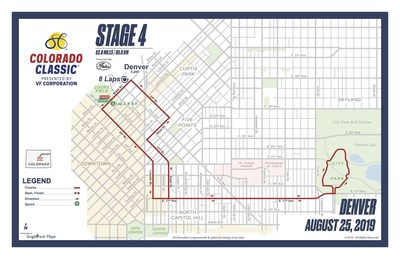 Stage 4 - Denver presented by Gates Corporation - August 25