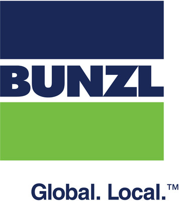 Bunzl Canada Corporate (Groupe CNW/Bunzl Canada)