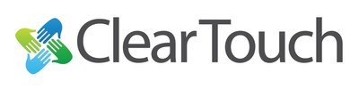 Clear Touch® logo (PRNewsfoto/Clear Touch)