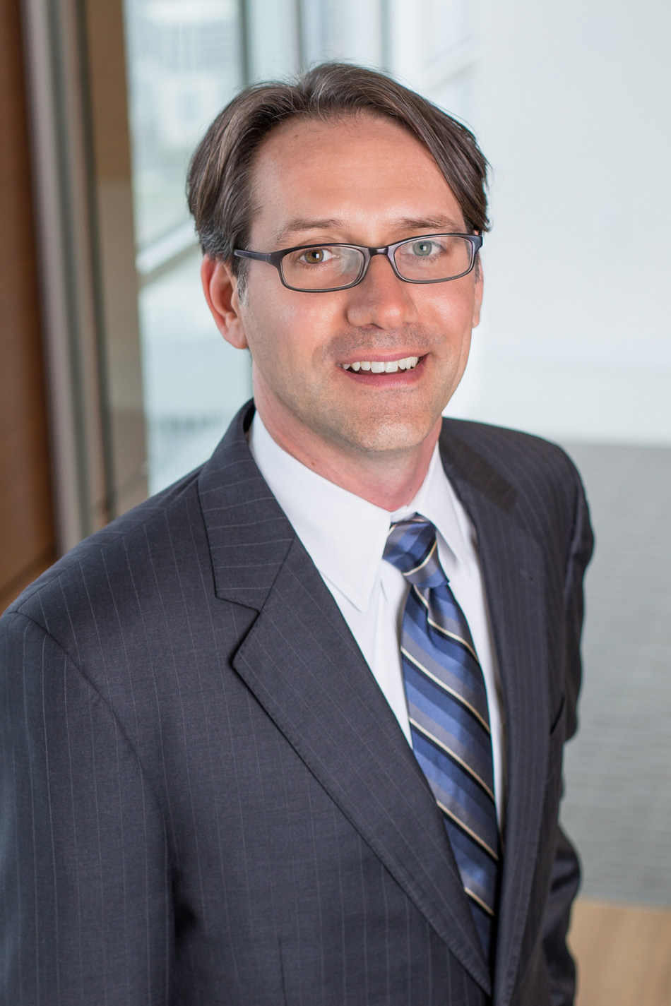 Fish & Richardson principal Josh Griswold was named a 2019 Best Mentor by Texas Lawyer.