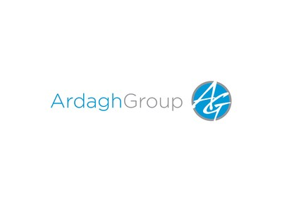 Ardagh Group logo 2019 (PRNewsfoto/Ardagh Group S.A.)