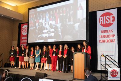 R.I.S.E. Women's Leadership Conference, women empowering women!
