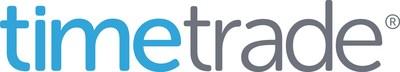 TimeTrade logo (PRNewsfoto/TimeTrade)