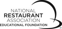 The NRAEF and its programs work to Attract, Empower and Advance today's and tomorrow's restaurant and foodservice workforce. (PRNewsfoto/National Restaurant Association Educational Foundation)