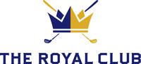 The Royal Club Logo (PRNewsfoto/The Royal Club)