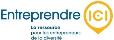 Logo: Entreprendre ici (CNW Group/Entreprendre ici)
