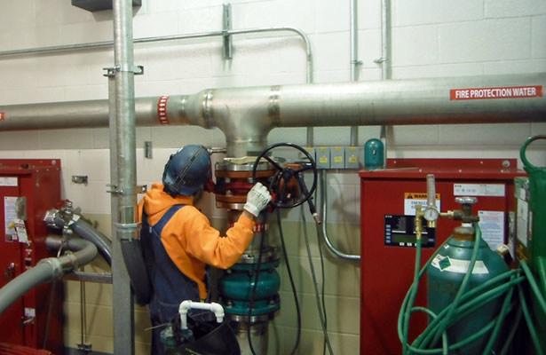 Plumber-Boilermaker-Mesothelioma