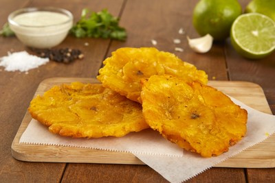 Back by popular demand, Pollo Tropical's widely-popular traditional Tostones are a crispy compliment to any Pollo Tropical menu item or family meal.  Available for a limited time only.