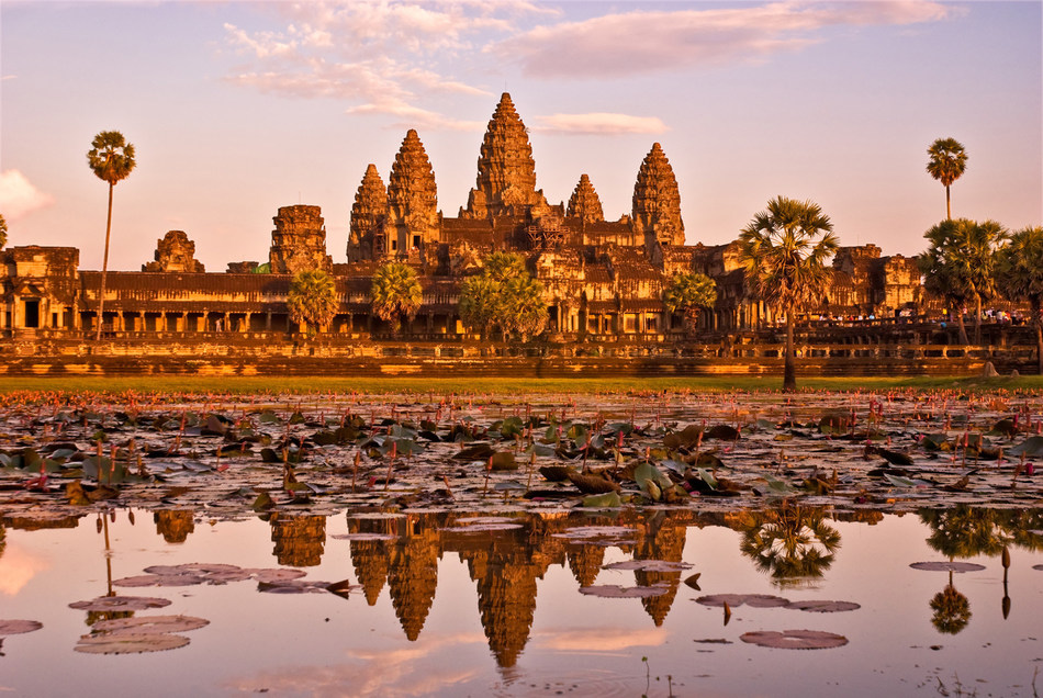 Two new Four Seasons Private Jet itineraries debut in 2021, featuring new destinations like Angkor Wat.