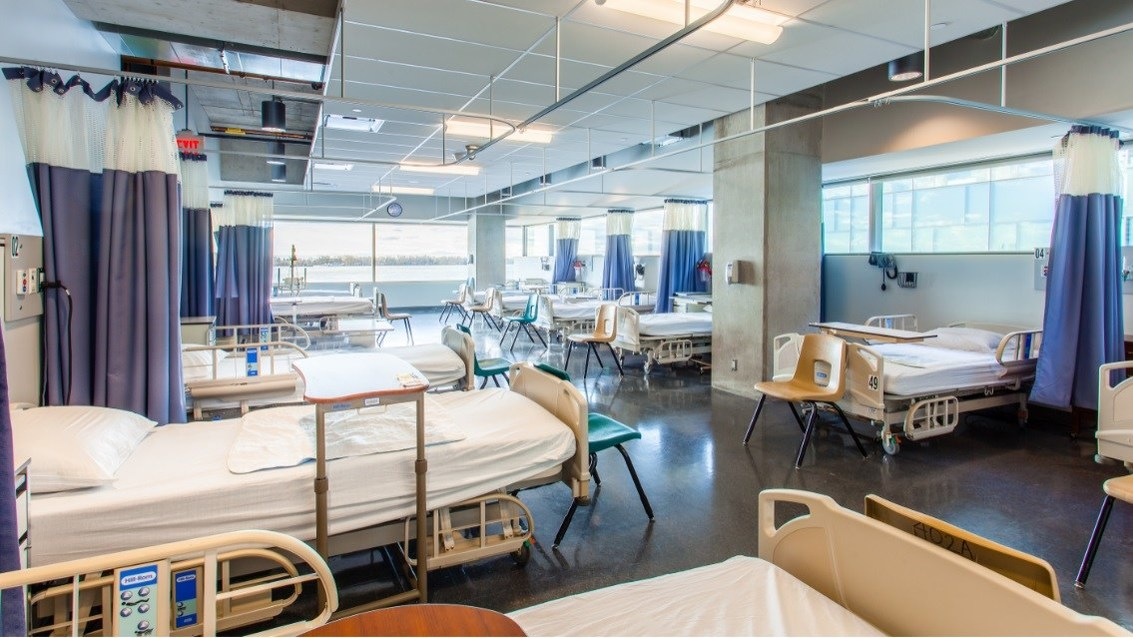 Flexity And George Brown College Announce Healthcare Technology Partnership