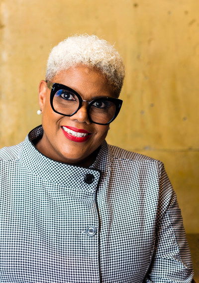 Deborah VanTrece of Atlanta is chef/owner of Twisted Soul Cookhouse and Pours, which serves up traditional African American soul food and global inspiration.