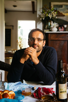 Alon Shaya of Denver is a James Beard award winner with a passion for modern Israeli comfort food, multi-dish dining, and breaking down borders.
