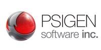(PRNewsfoto/PSIGEN Software Inc.)