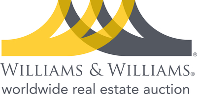 Williams & Williams logo. (PRNewsFoto/Williams & Williams) (PRNewsfoto/Williams & Williams)