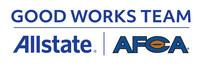 Allstate AFCA Good Works Team®