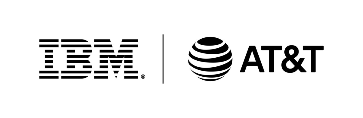 IBM And AT&T Announce Multi-Year Strategic Alliance
