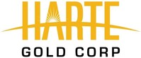 Harte Gold Corp. (CNW Group/Harte Gold Corp.)