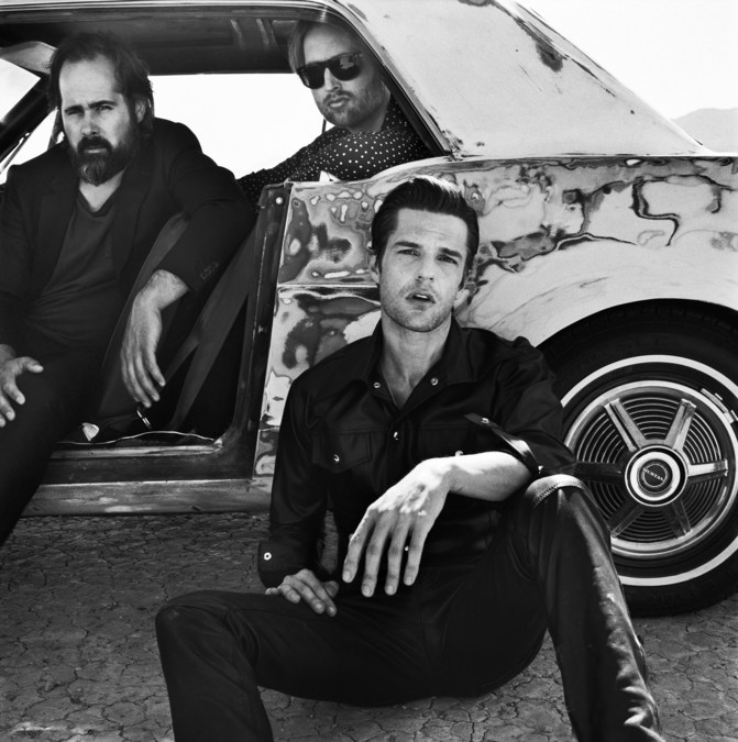 c506b0e51271 The Killers to Headline Sunday Night Yasalam After-Race Concert at 2019 Abu  Dhabi Grand Prix