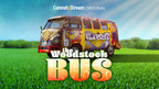 Break Out the Tie-dye and Crank the Hendrix Tunes! CURIOSITYSTREAM Hits the Road with the Original Documentary THE WOODSTOCK BUS
