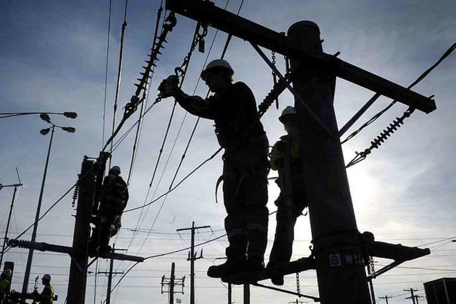 Electrical Worker-Electrician Mesothelioma