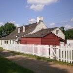 Woodville Plantation - Neville House