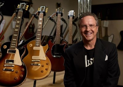 Gibson Foundation Re-Launches Worldwide