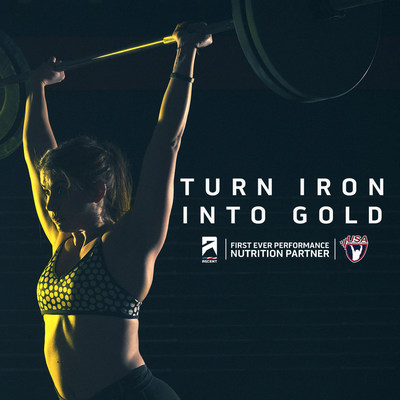 Ascent and USA Weightlifting Launch Initiative to Support Weightlifting Athletes in Tokyo
