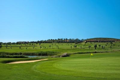 NAU Morgado Golf Course