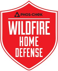 PHOS-CHEK WILDFIRE HOME DEFENSE is available now.