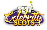 Celebrity Slots Logo (PRNewsfoto/Celebrity Slots)