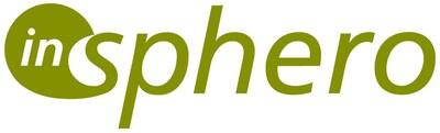 InSphero Logo (PRNewsfoto/InSphero)