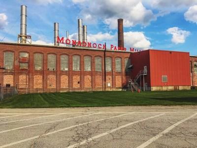 Monadnock Paper Mill