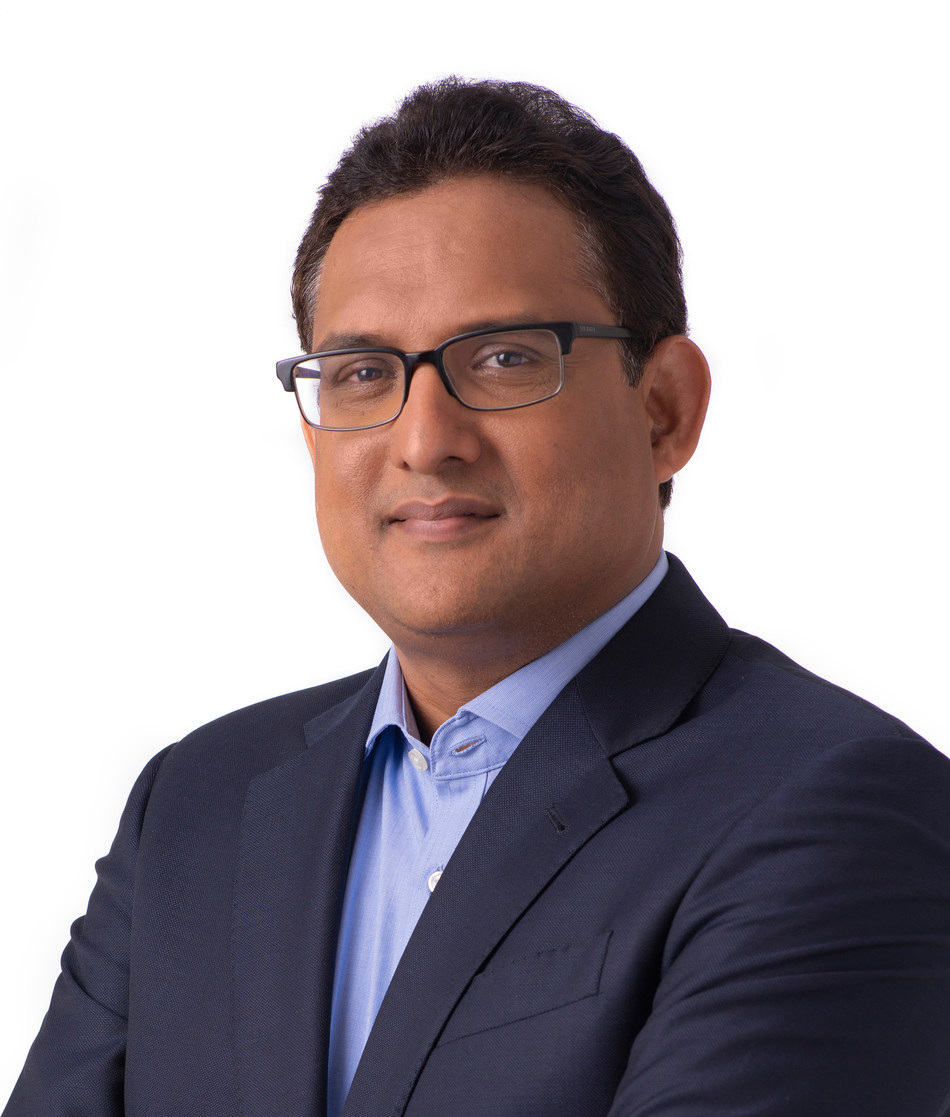 Venkat Krishnamoorthy is appointed Chief Technology Officer, Hamilton Insurance Group