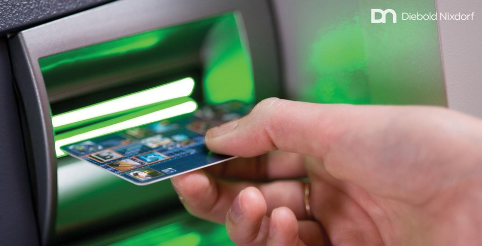 Diebold Nixdorf's ActivEdge card reader, which is featured on First Horizon's entire fleet of ATMs, combats fraud by requiring the card reader to be inserted long-edge first, making it impossible for all known skimming technology to capture the card's information.