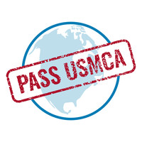(PRNewsfoto/The Pass USMCA Coalition)