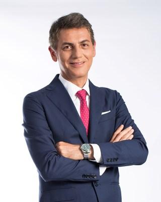 TEMSA CEO Aslan Uzun