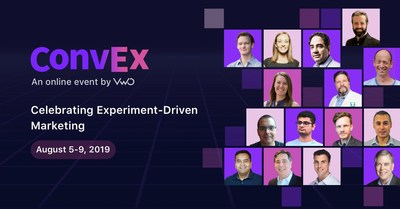 VWO Announces its First Online Conversion Optimization Summit, ConvEx
