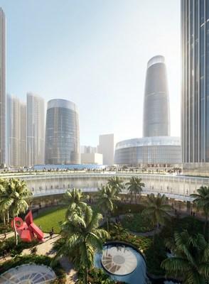 OPPO New Chang'an R&D Center