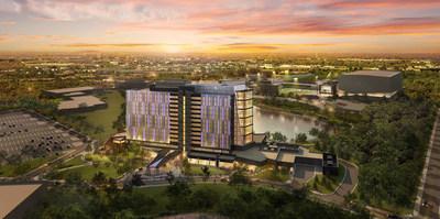 Omni Hotels & Resorts Named as Flag for New Hotel at Viking Lakes