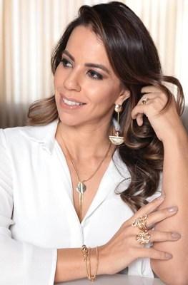 Cecília Castro (PRNewsfoto/Cecília Castro)