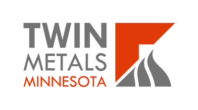 Twin Metals To Use Environmentally Friendly Dry Stack Tailings At Copper-Nickel Mine Planned In Northern Minnesota