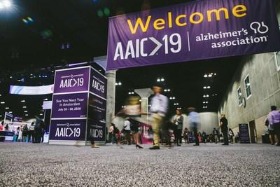 AAIC 2019:健康的生活方式会抵消阿尔茨海默症的环境和基因风险