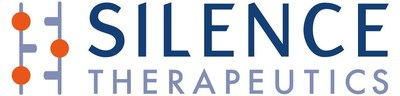 Silence Therapeutics Logo (PRNewsfoto/Mallinckrodt plc)