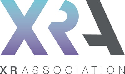 XRA logo (PRNewsfoto/XR Association)