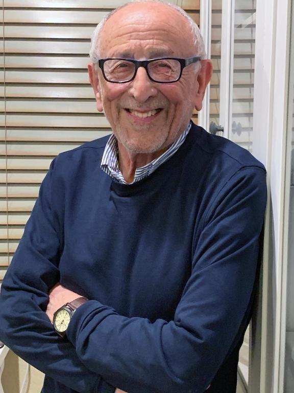 Ivor Davis