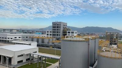 Bunge Loders Croklaan在中国设立新的食用油加工厂