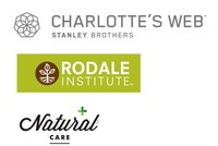 Charlotte's Web Research Initiative with Rodale Institute and Natural Care to Pioneer Regenerative Hemp Agriculture in North America (CNW Group/Charlotte's Web Holdings, Inc.)