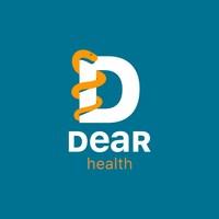 DEARhealth logo (PRNewsfoto/DEARhealth, Inc)