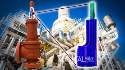 LiftTrack™ from Total Valve Systems Captures and Stores Data on PSV Lift Events