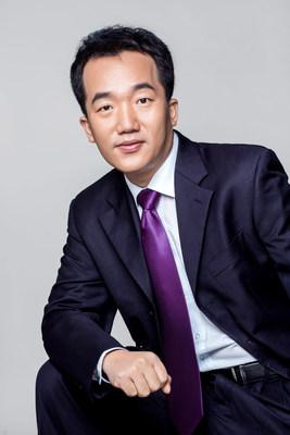 Xu Zhiqiang, co-founder and CTO of Ronglian